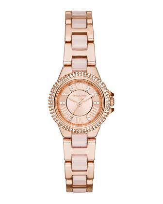 26mm Petite Camille Glitz Watch