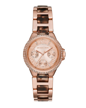 33mm Mini Camille Glitz Watch