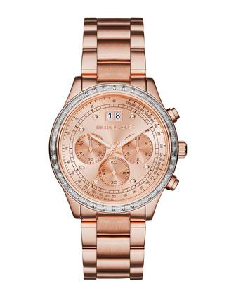 40mm Brinkley Glitz Bracelet Watch