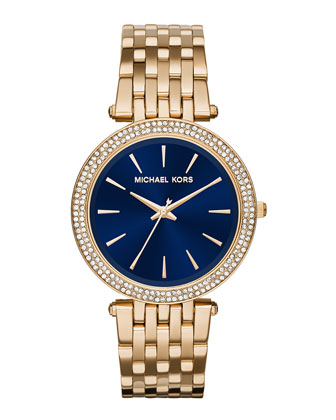 39mm Darci Glitz Bracelet Watch