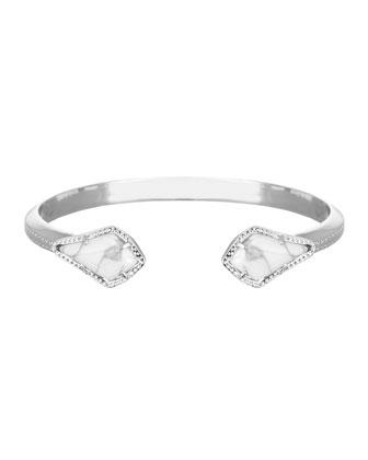 Liana Stone-Tip Bracelet