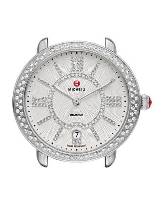 16mm Serein Soiree Diamond Watch Head
