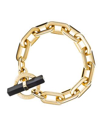 City Link Toggle Bracelet