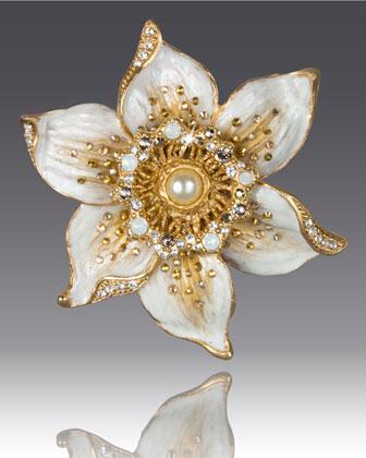 Daffodil Pin