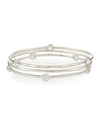 Rock Candy® Stacking Bangles