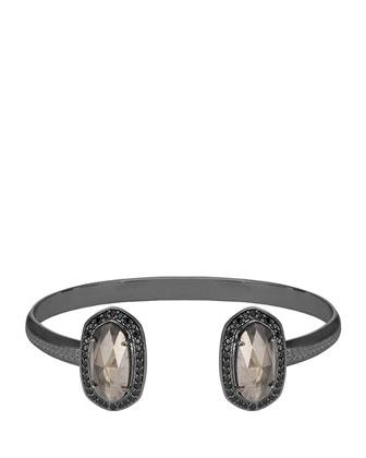 Erica Open Cuff Bracelet