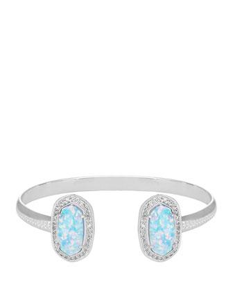 Erica Kyocera Cuff Bracelet