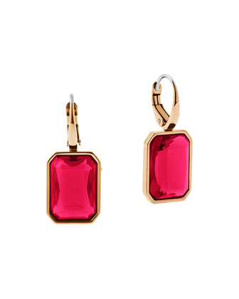 Parisian Jewels Drop Earrings