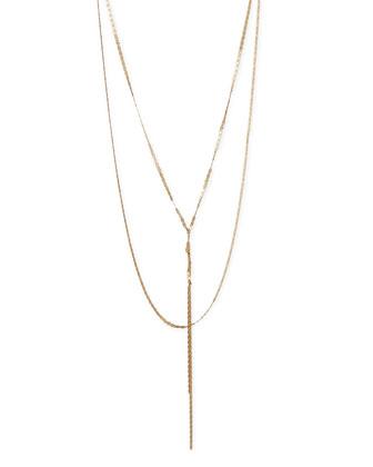 14K Elite Blake Layered Necklace