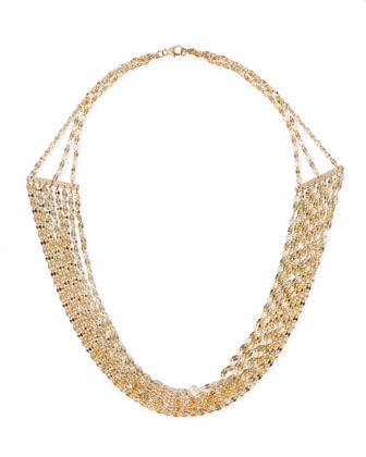 Mega Elite Multi-Chain Necklace