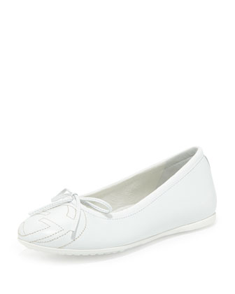 Soho GG Ballerina Flat