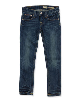 Girls' Bowery Skinny Denim Jeans