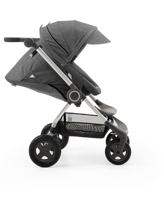 Scoot?? Compact Stroller, Car Seat Adapter for Maxi-Cosi & Nuna, Stroller ...
