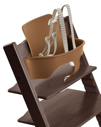 Tripp Trapp Baby Set, Tripp Trapp Classic Chair, Tray for Use with ...