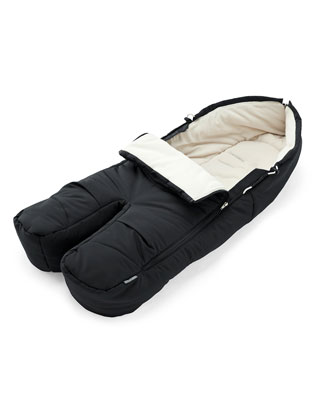 Footmuff for Use Stokke Xplory/Crusi Seat