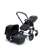 Cameleon3 Stroller Base - Black/Black