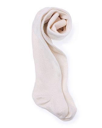 Knit Tights, 6M-6Y