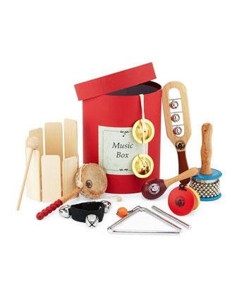 Musical Instrument Gift Set
