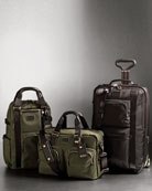 standard carry on luggage size-tumi alpha bravo spruce backpack.