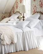 Twin Hampton Bedspread w/ 28