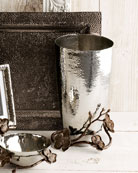 Black Orchid Medium Vase