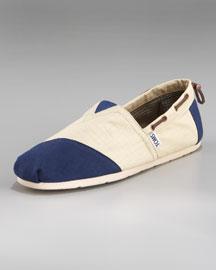 TOMS Alton Boat Shoe