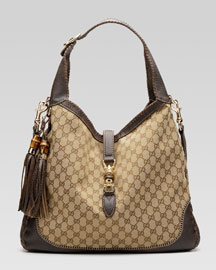 Gucci New Jackie Bag