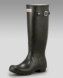 Hunter Boots Tall Welly Boot