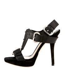 DiorAmazone Sandal :  platform shoe dior amazone