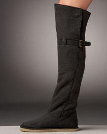 Stella McCartney Tall Flat Boot