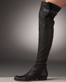 Henry Beguelin Napa Over-the-Knee Boot