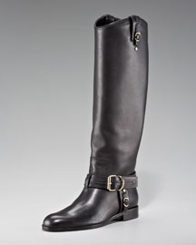 Dior Equestrian Riding Boot