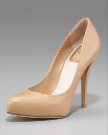 Dior Miss Dior Pinch-Toe Pump