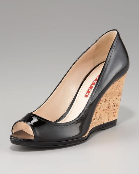 prada女士凉鞋
