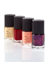 NARS Precious Mini Nail Polish Set