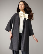 Magaschoni Oversized Cardigan