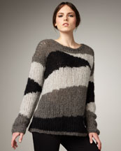 Joie Nolita Striped Sweater