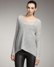 Helmut Lang Knit Sweater