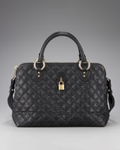 Marc Jacobs Rio Quilted Tote
