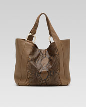 Gucci Greenwich Medium Tote from neimanmarcus.com
