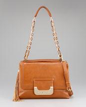 Diane von Furstenberg Harper Connect Daybag, Large