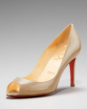 Christian Louboutin You You Patent Pump