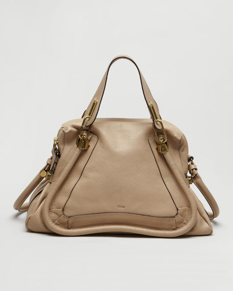 Paraty Satchel Bag