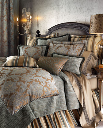Legacy Home Bella Bed Linens, Queen