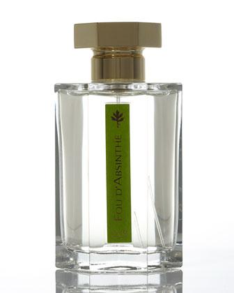 Fou d'Absinthe Eau de Parfum