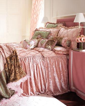 Sweet & Sassy Bedding