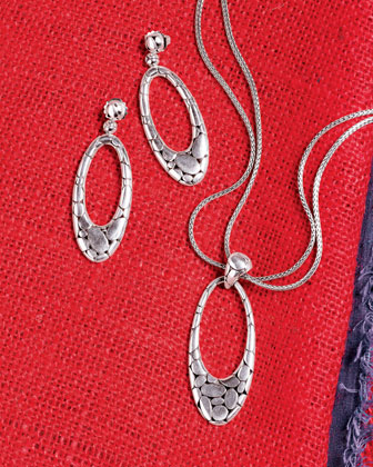 Kali Drop Earrings