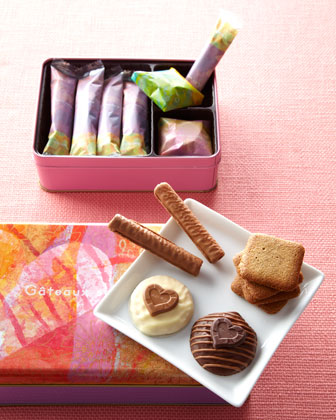 Yoku Moku Cookie Gift Sets