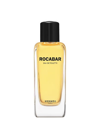 Hermès Rocabar – Eau de toilette natural spray, 1.6 oz, 3.3 oz ...