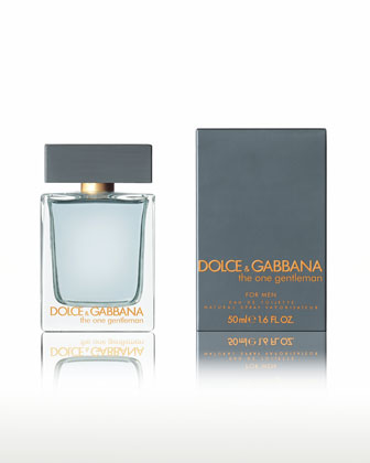 The One Gentlemen Eau de Toilette